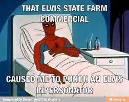 State Farm Elvis 2